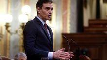 El Congreso debate y vota la nueva prórroga del estado de alarma