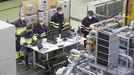 La fábrica de Turbinas de Ferrol, pionera en el país