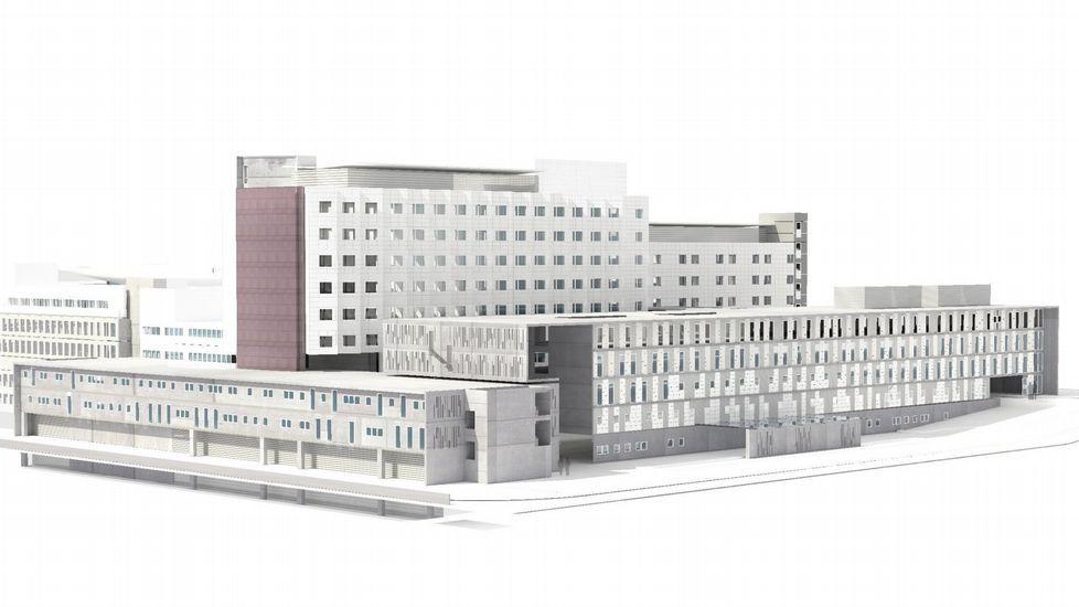¿Cómo será la transformación del Arquitecto Marcide?