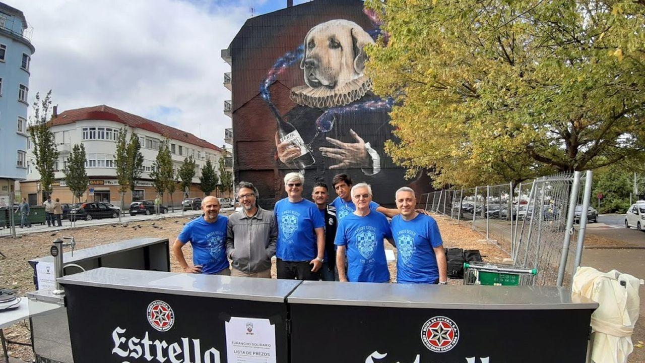 El 30 de agosto se celebró en Ferrol la botadura del segundo logístico para Australia