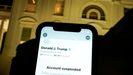 Donald Trump crea una red social
