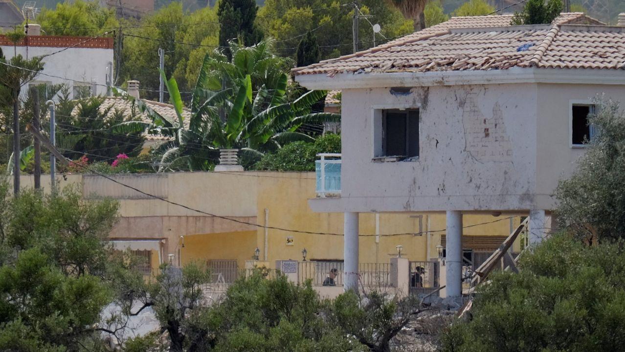 Operación antiyihadista en Barcelona.Abdelbaki Es Satty falleció en la explosión de la casa de Alcanar