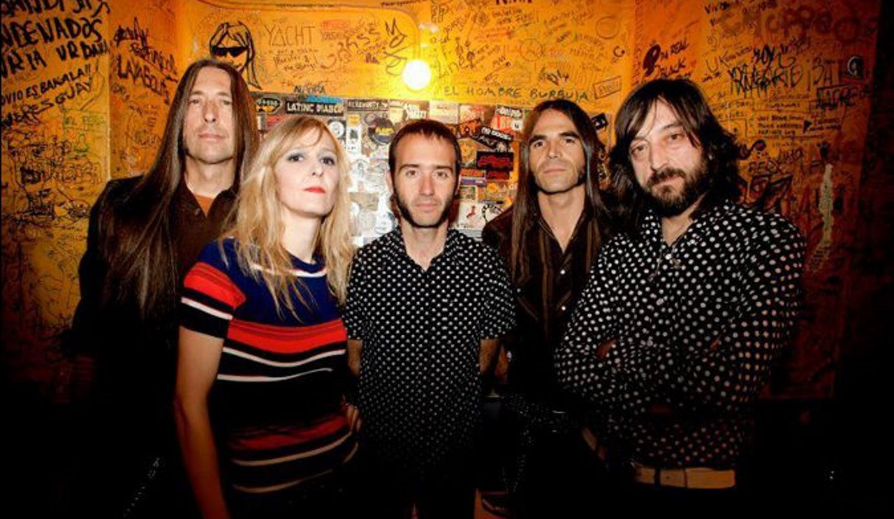 El grupo de rock Sex Museum ofrecerá un concierto en el Club Clavicémbalo