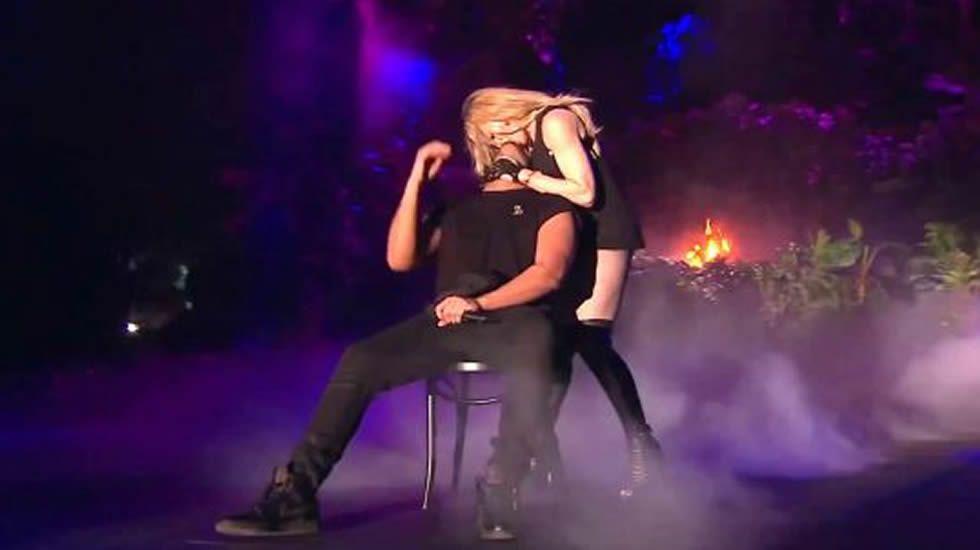 Madonna besa a Drake en Coachella.El diseñador Assaad Awad y el fotógrafo Peter Schneider impartirán sendos talleres en Agolada