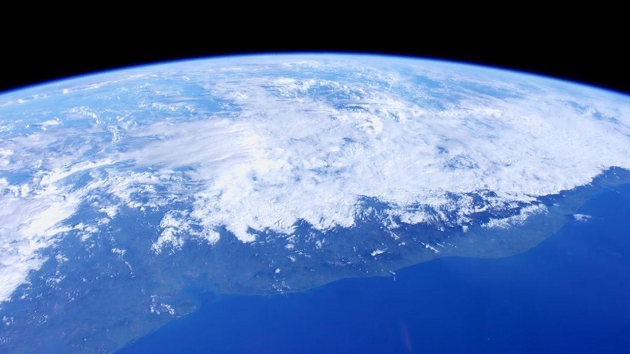 Así afectará a Galicia la gran nevada.Lúa López es bióloga y profesora en la Universidad San Bernardino (California).