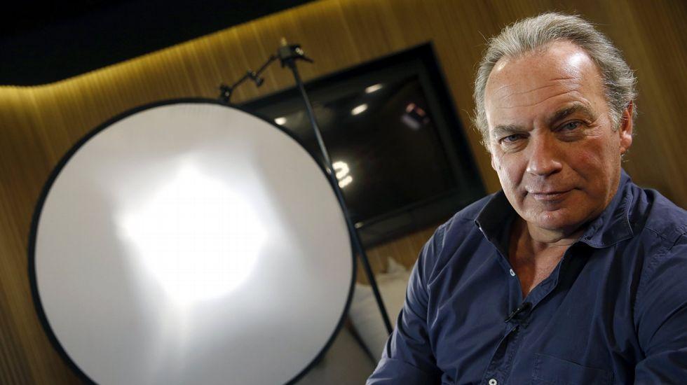 TVE no emitirá el programa que grabó en casa de Ágatha Ruiz de la Prada y Pedro J. Ramírez