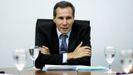 El fiscal Alberto Nisman apareció muerto en su casa con un tiro en la cabeza