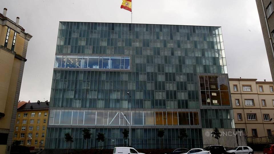 Treinta años después de su creación, el Museo Nacional de Ciencia y Tecnología ya tiene una auténtica sede principal en A Coruña.