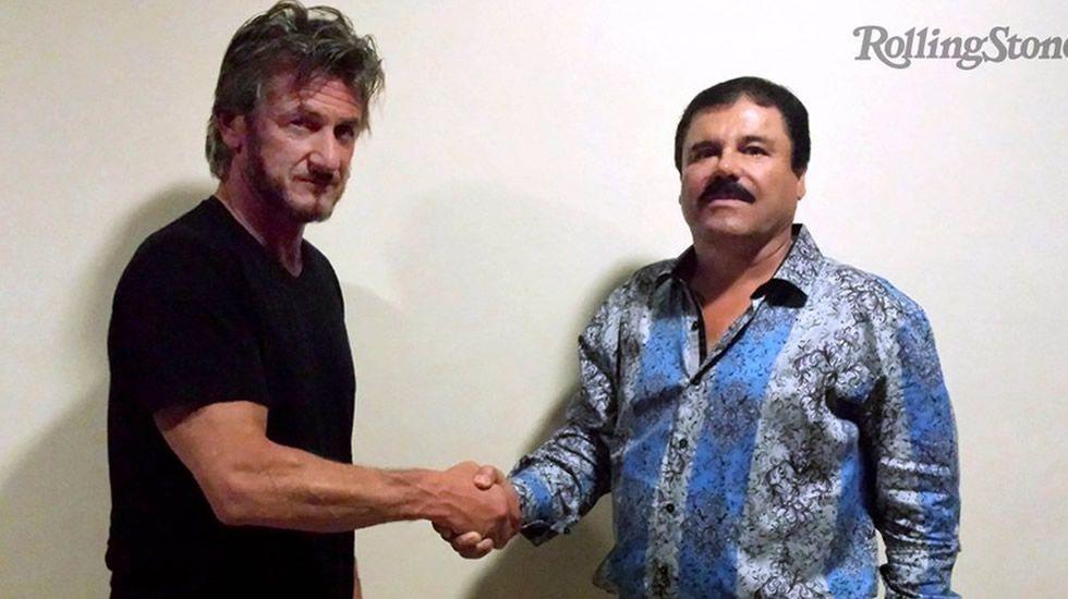 Así cogieron al Chapo Guzmán.Disney abre su tercer parque temático en Shangái