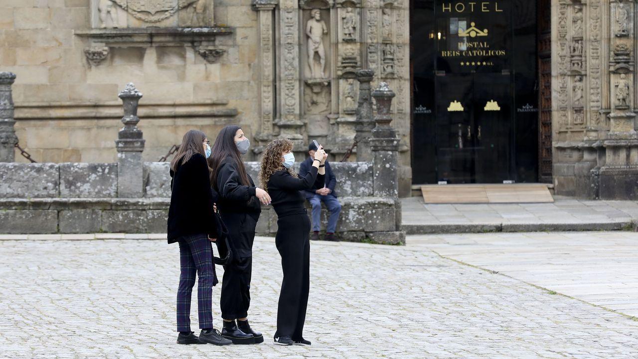 El futuro incierto del turismo internacional complica más aún las previsiones de los negocios