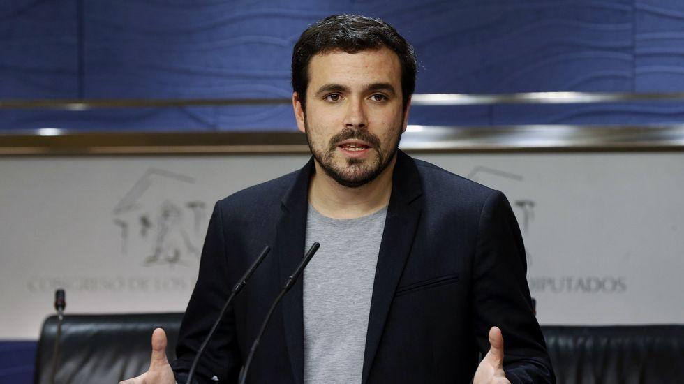 PNV y PSE sellan su acuerdo de Gobierno.El acto de Podemos por el Aberri Eguna tuvo muy poco público