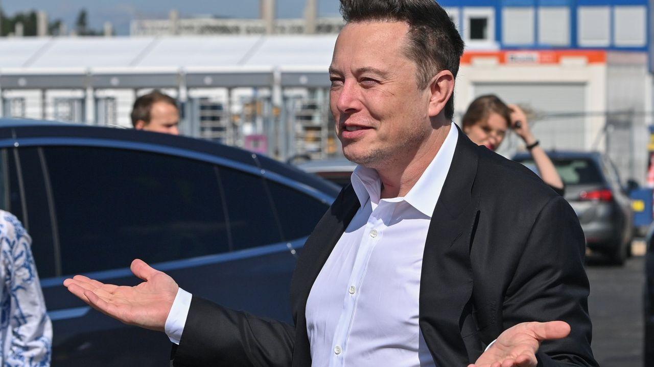 Pruebas de SpaceX