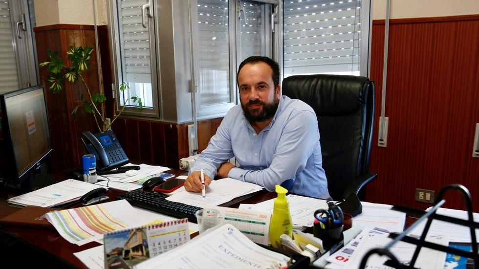 Jesús Orejas asegura que el virus H5N8 no ha demostrado capacidad de infección a las personas