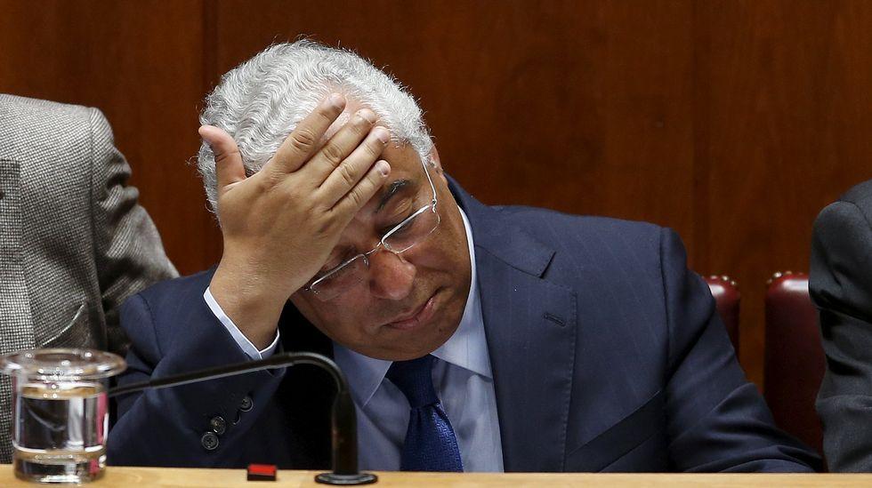 Cañete: «Nunca tuve conocimiento de ninguna irregularidad administrativa o penal».El presidente de turno del Ecofin, Jeroen Dijsselbloem