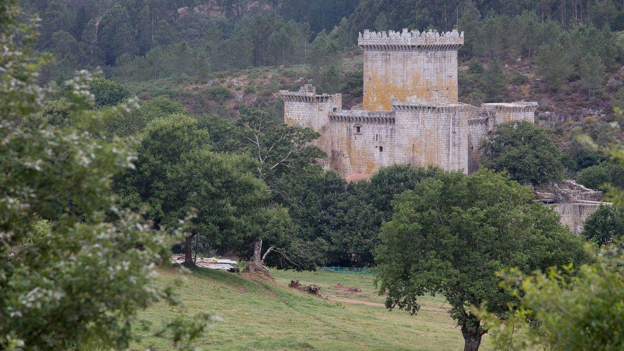 Lugares para visitar en Lugo en un día gris