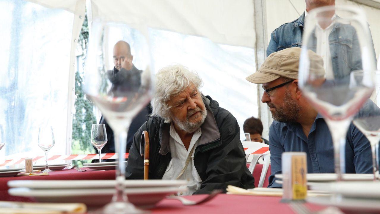 El colectivo que encabeza Luís Villares acordó no concurrir a la cita con las urnas en una asamblea celebrada este sábado