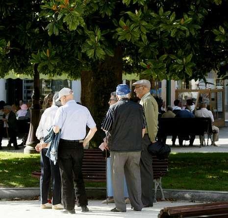 El Gobierno quiere reformar la jubilación parcial y la anticipada.