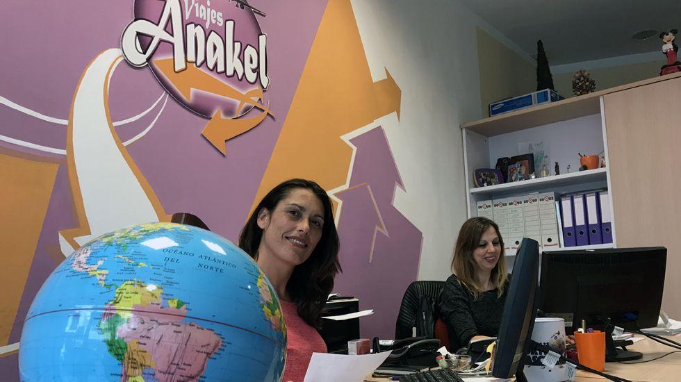 Agencias de viajes independientes en Asturias.Los educadores de las escuelas de 0 a 3 años, en una protesta en Oviedo