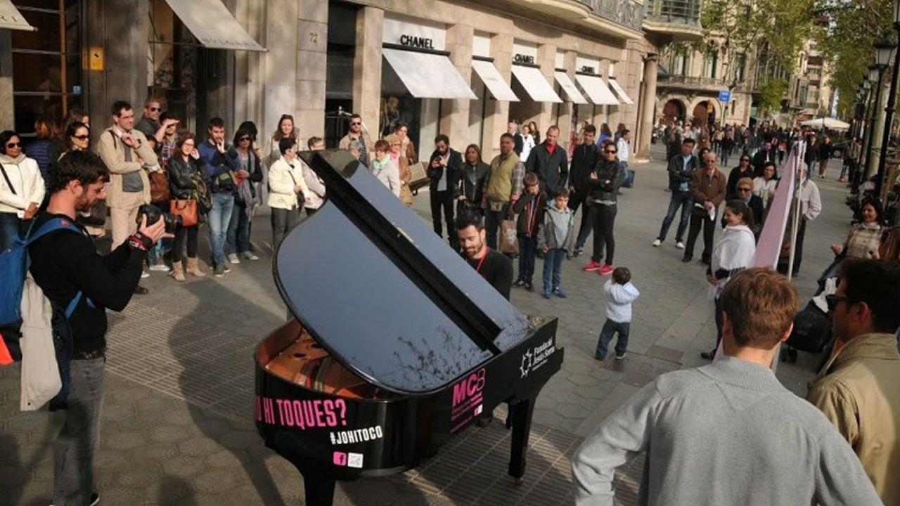 Asociación del concurso internacional de música María Canals