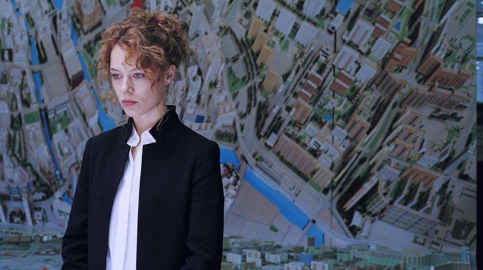 La película «Ondina» está entre los estrenos de Codex Cinema