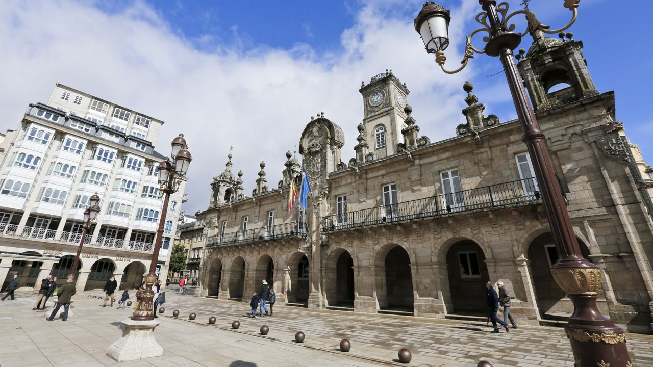 El Concello deberá pagar los 8.000 euros reclamados y un 10 % de intereses