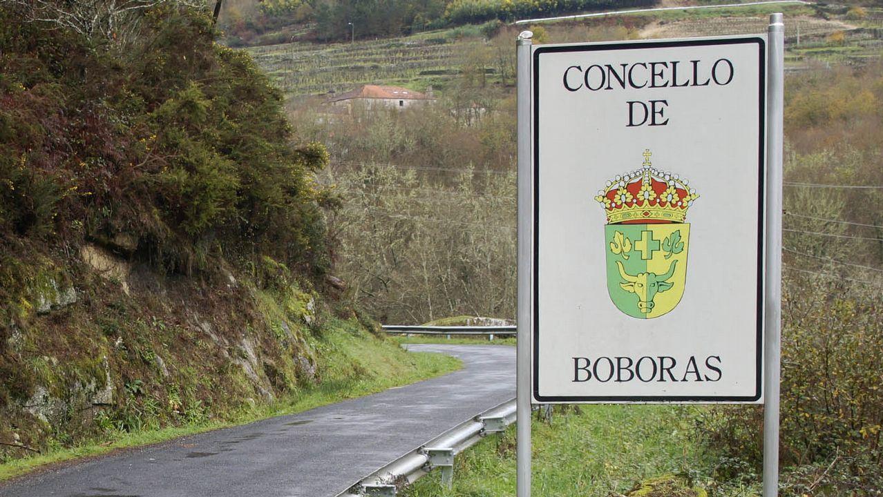 Asunción Rodríguez, de la bodega Crego e Monaguillo