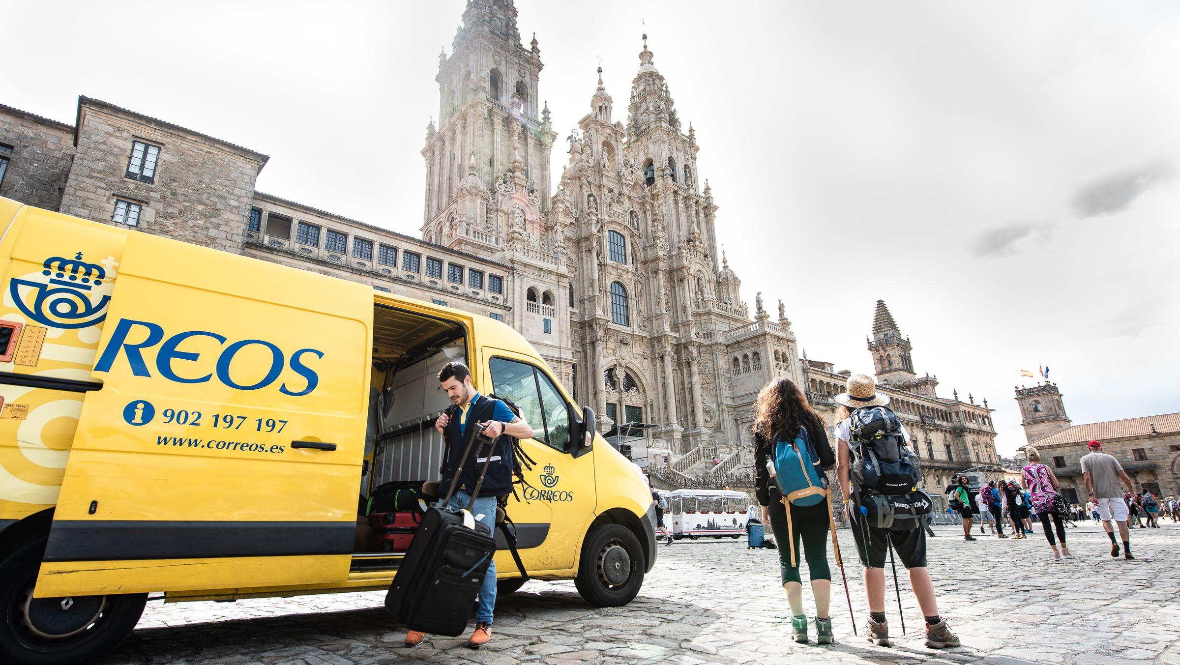 Galiwonders tiene ya como centro de operaciones Santiago y Pontevedra