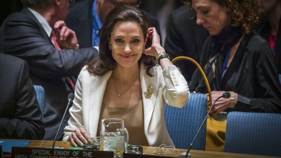 54. Angelina Jolie