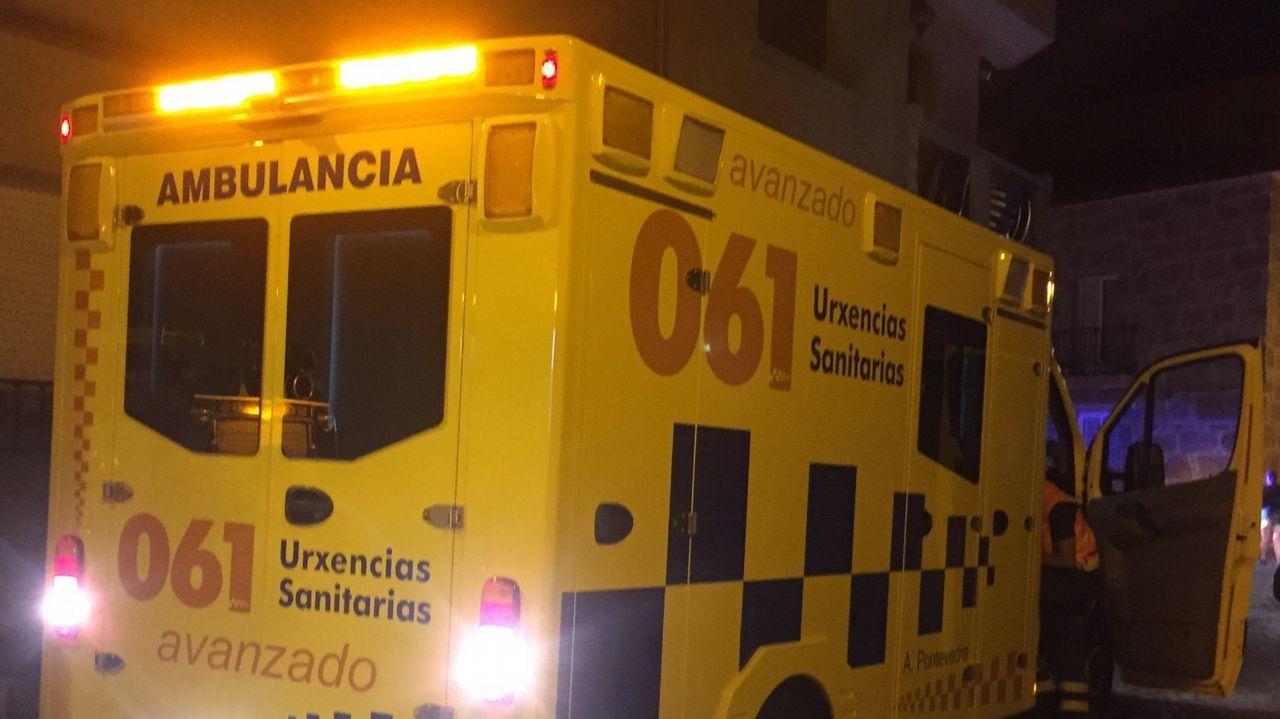 Lejía para curar lo incurable.Trasladan al HUCA a un montañero herido tras caer 15 metros en la vía Murciana del Urriellu