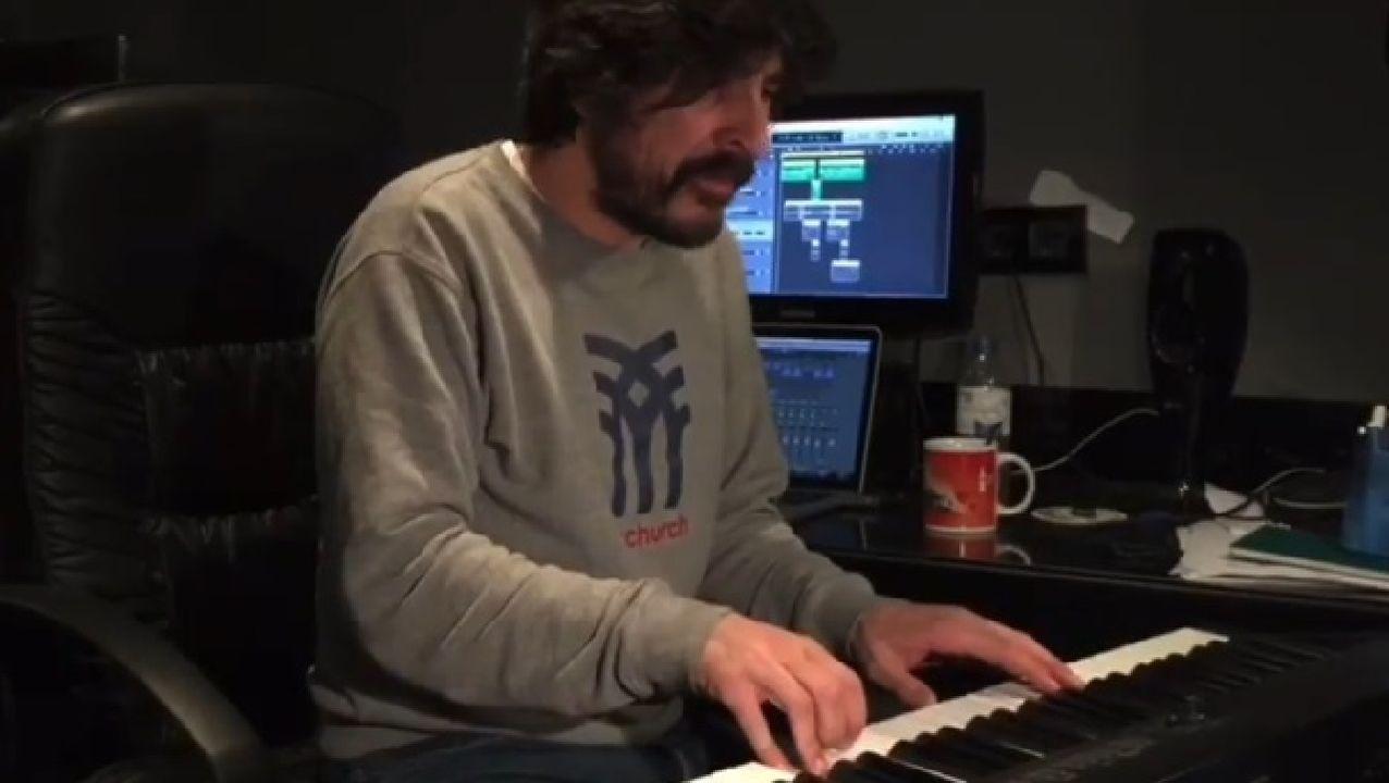 O músico Alexandre González ofrecerá o primeiro concerto do ciclo