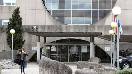 Una empresa de seguridad privada controlará los accesos al hospital