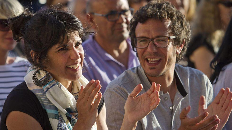 Carrizosa dice que los pactos que cierre Ciudadanos serán públicos y transparentes.
