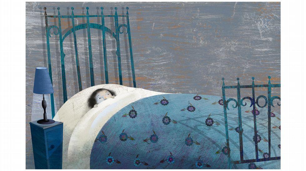 «El somni de Maike», 2013