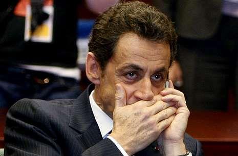 Sarkozy podría haber obtenido información bajo secreto de sumario usando su influencia.