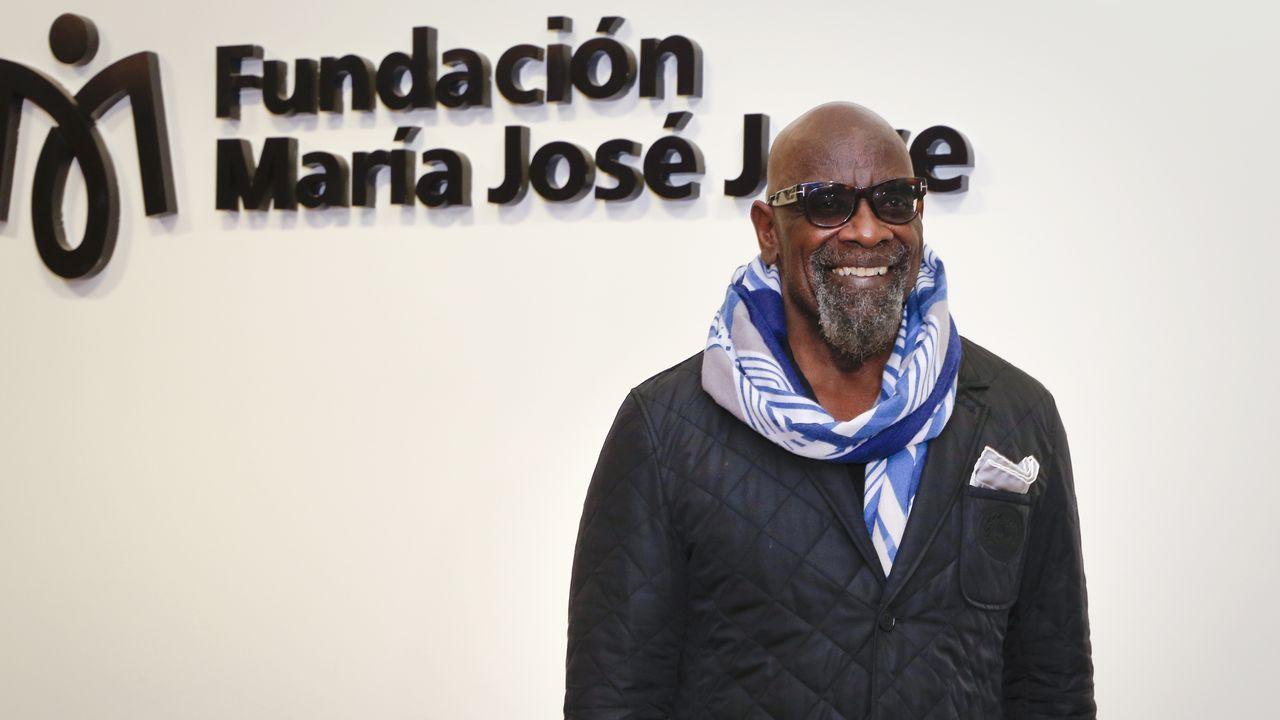 El Materno se sumerge en el mundo marino gracias a la Fundación María José Jove.Cartas con alma enviadas al Hospital Universitario A Coruña (Chuac) para los pacientes aislados por la pandemia del coronavirus