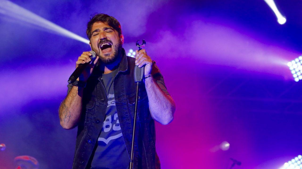 Roberto Álvarez.MELENDI, EN CONCIERTO