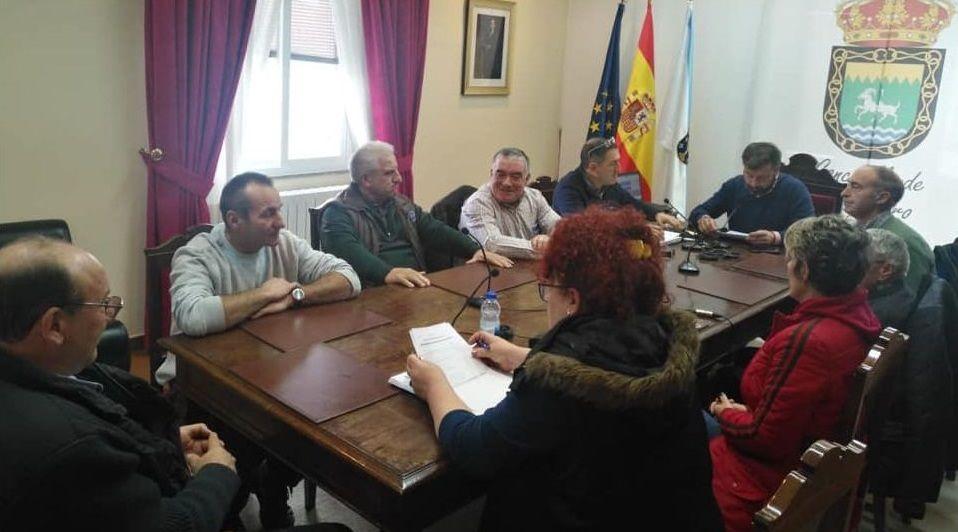 Más de 10.000 personas se manifiestanen Verín.La joven viguesa Deborah Fernández fue una de las mujeres asesinadas en el año 2002 en Galicia