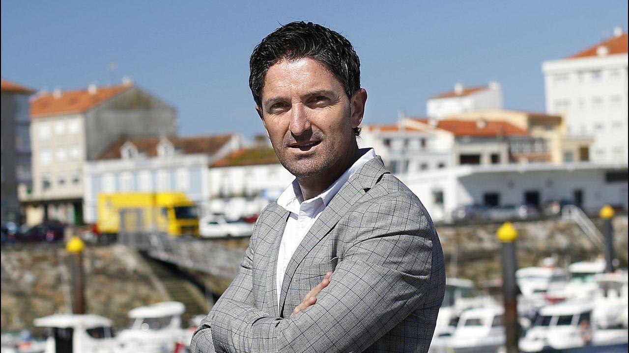 Corina Porro preside la junta gestora del PP de Vigo