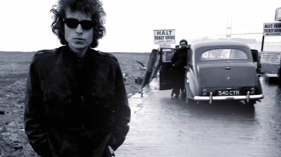 Bob Dylan: «Knockin' on heaven's door».Bob Dylan, durante un concierto en Tel Aviv en junio del 2011