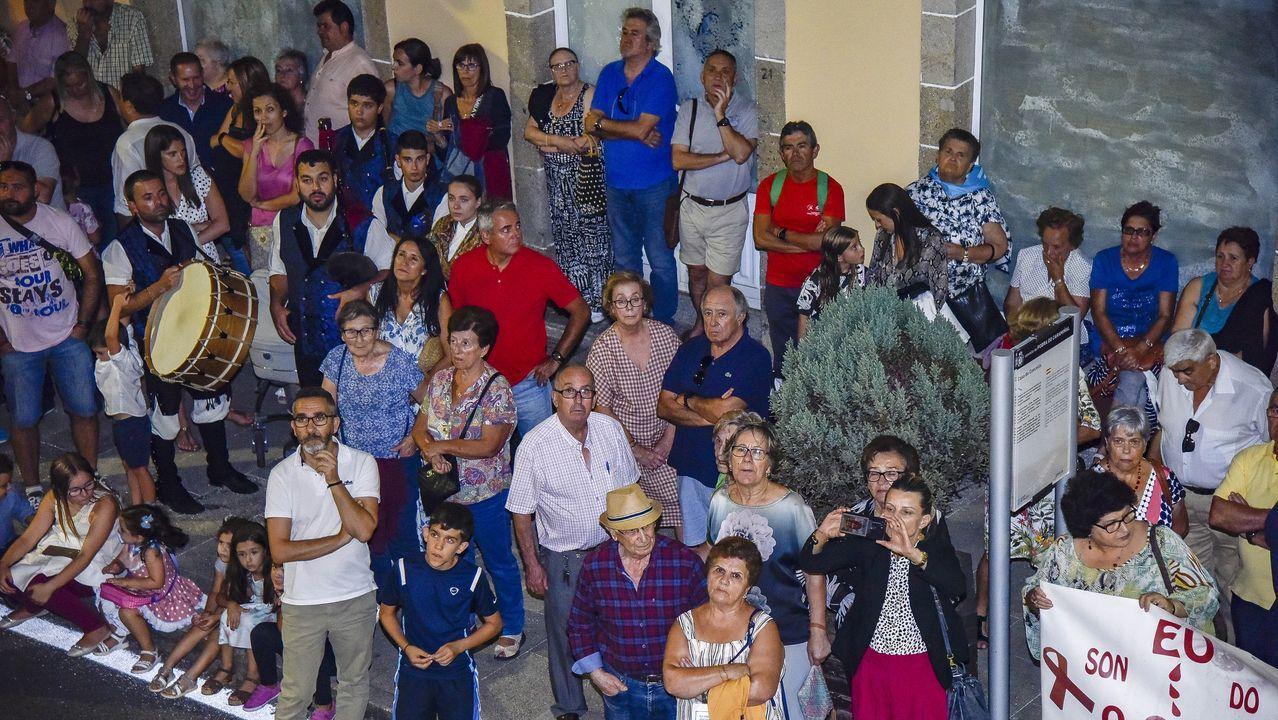 Álbum de fotos: Así se viviron os xogos das juadalupeñasnas Festas da Guadalupe do 2019