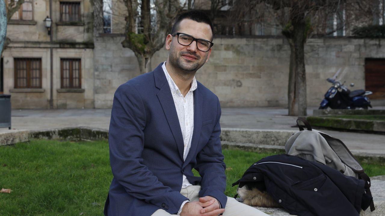 Arián González
