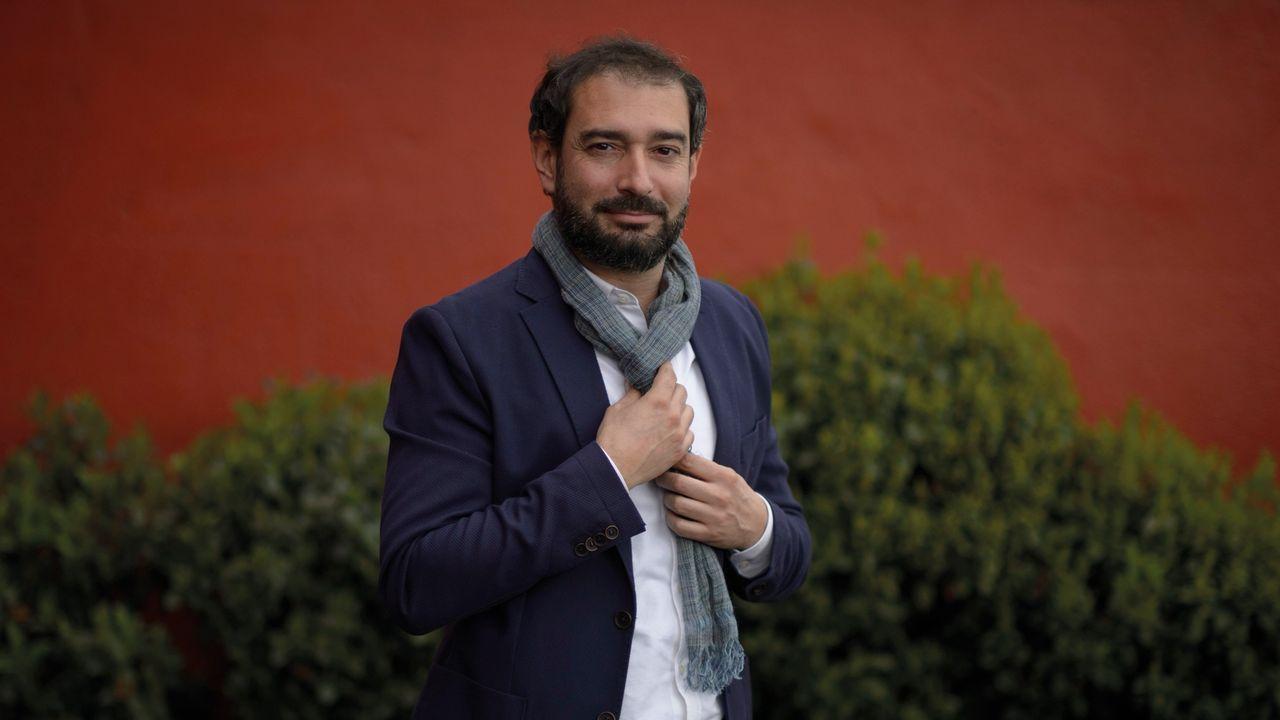 El bioquímico Pere Estupinyà, autor del «A vivir la ciencia»