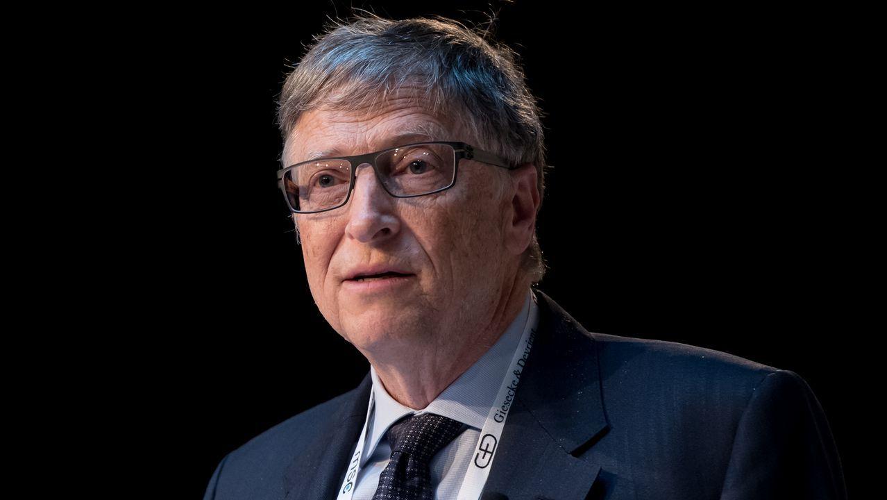 El «precio justo» al que Ellen Degeneres sometió a Bill Gates.María Garaña