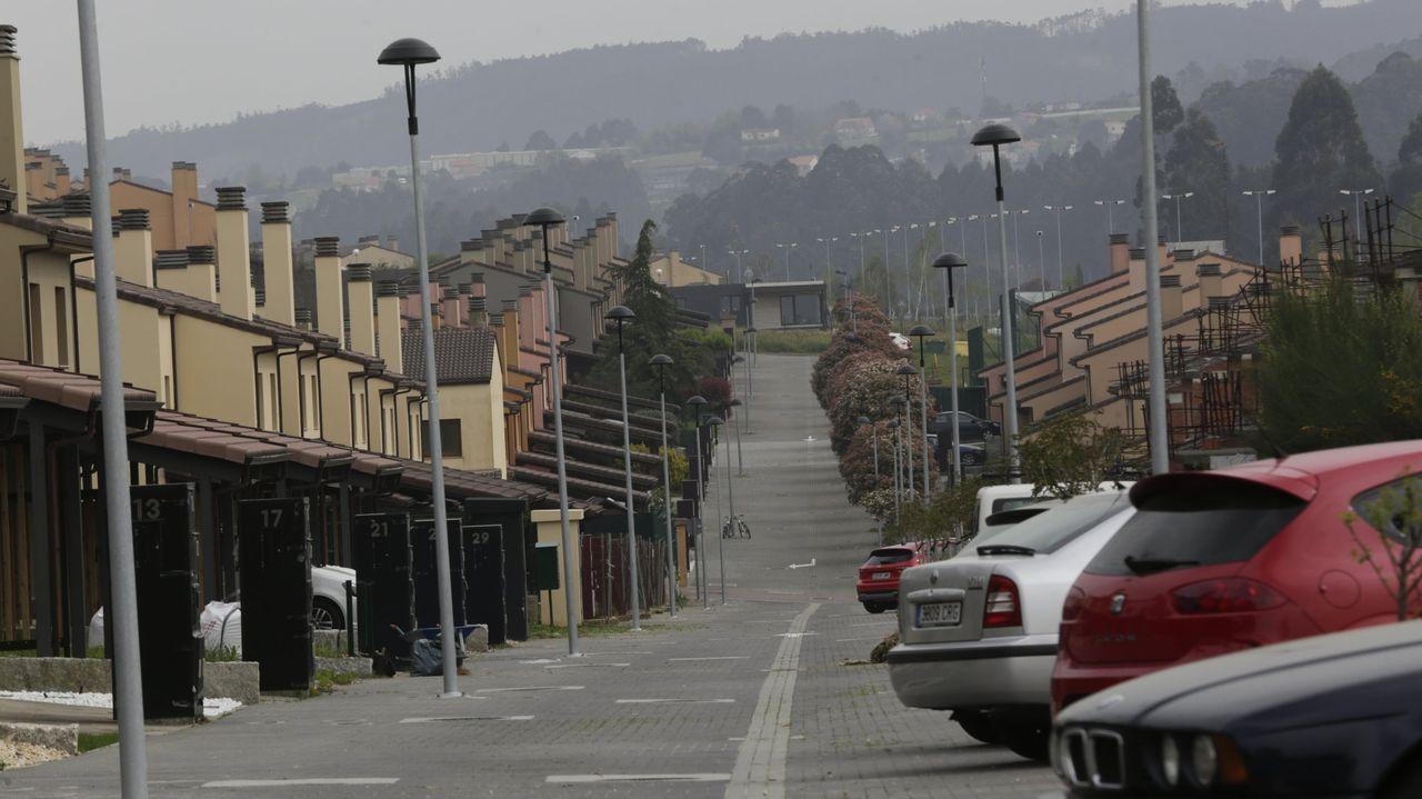 Las indemnizaciones por las expropiaciones en Costa Miño es la principal carga de las arcas municipales de Miño