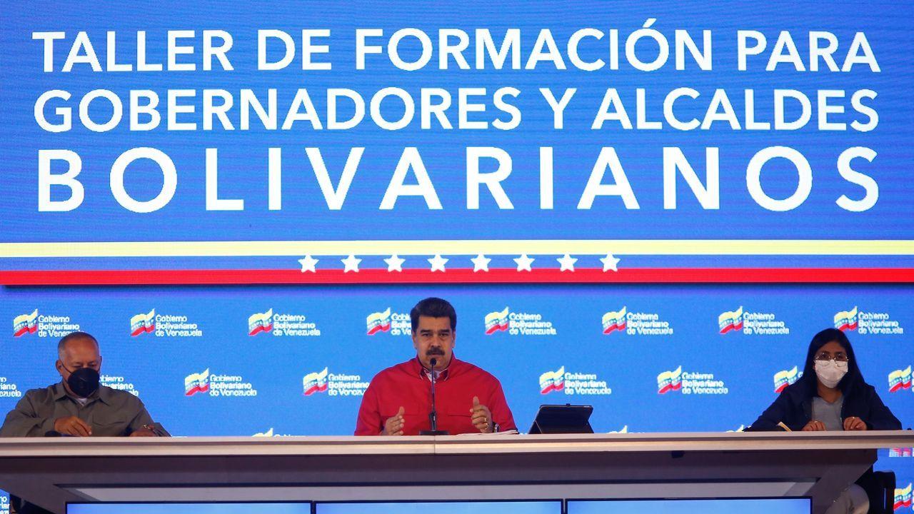 Cordal se defiende de las acusaciones del PP:?Dá igual que se apeliden López,Sánchez ou Iglesias?.. Nicolás Ernesto Maduro Guerra, hijo del presidente venezolano, ayer en el Parlamento