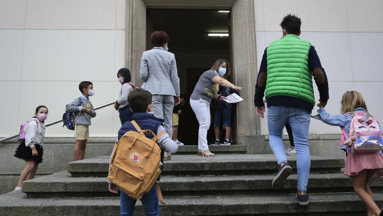 Colegio Los Robles