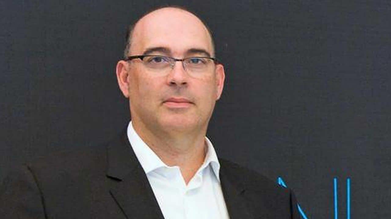 Así anunció Movistar su acuerdo con Netflix.José María Álvarez-Pallete, presidente ejecutivo de Telefónica