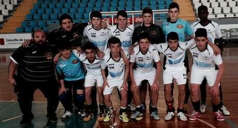 Los burelistas perdieron por 3-0 ante el Verín en la final de Lugo.