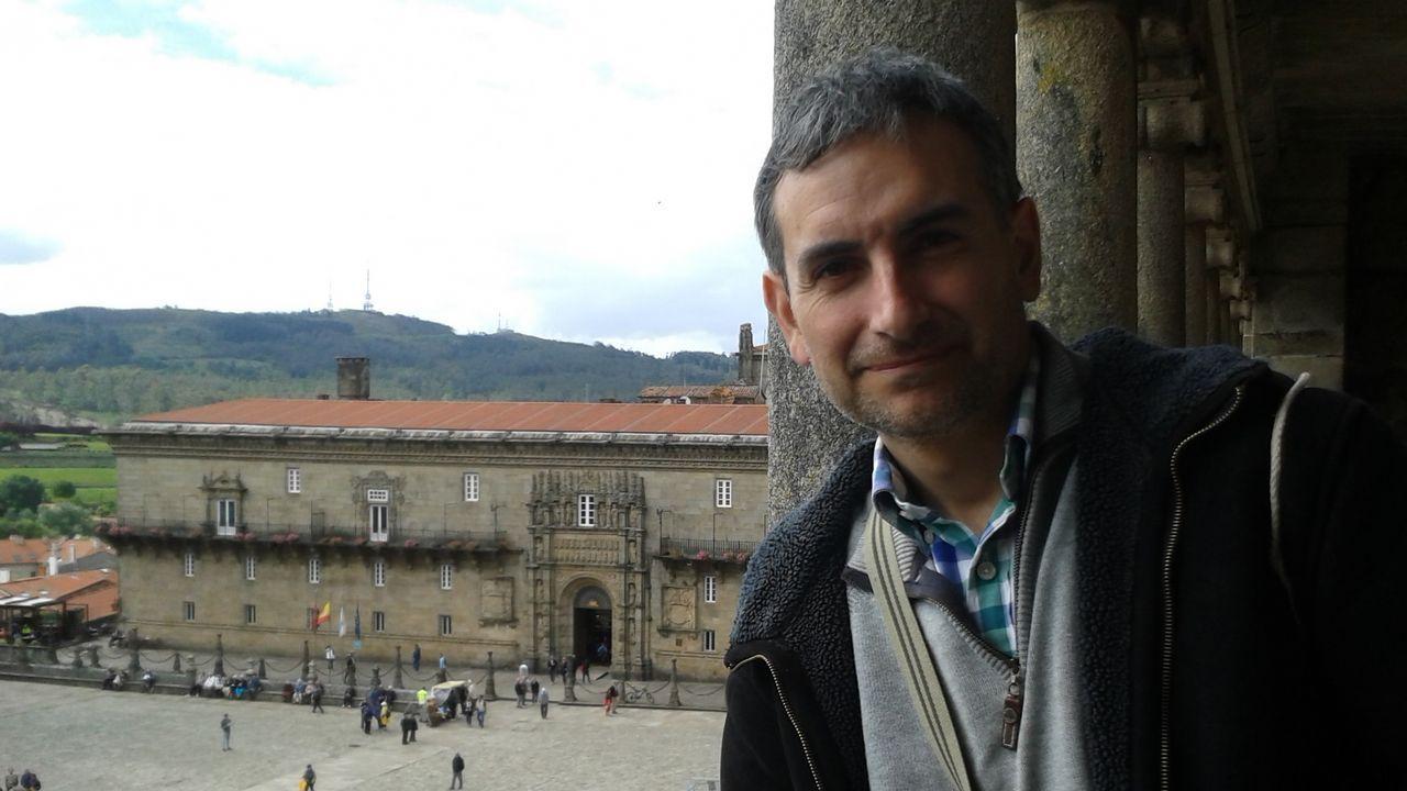 Las imágenes de «Galicia: un lugar para contemplar las estrellas»