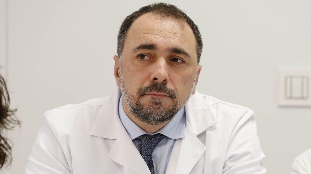 Julio García Comesaña